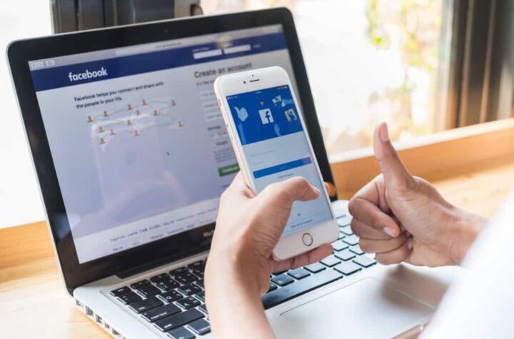 как да си направя страница във фейсбук