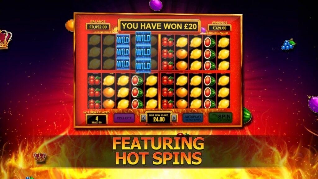 Как да спечелите на слот машини в казино