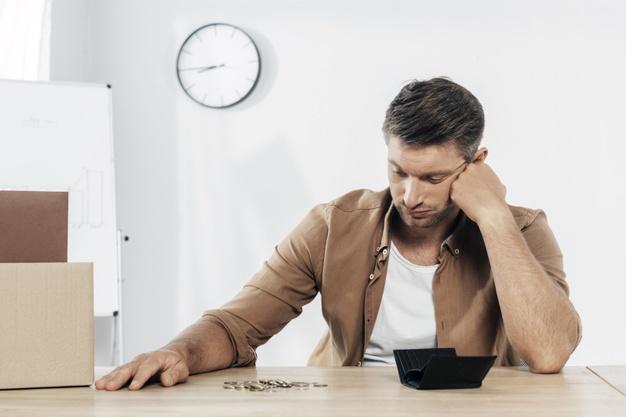 Отпускане на кредит за безработни